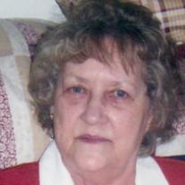 Pearl Audrey Hart