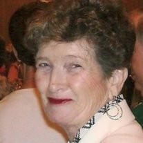 Helen Templeton Argo