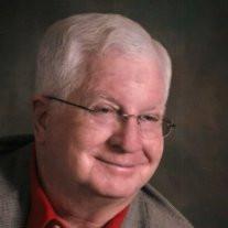 Dr. Thomas Richard Smith