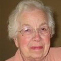 Lorraine Mary McFarland