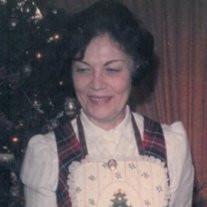 Mrs. Jean Marie Pendell