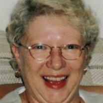Evelyn K. McNamara