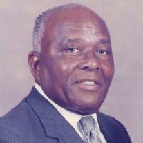 Rev Theodore Myrick Jr.