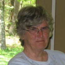 Patricia Fenimore