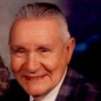 Mr. Winton Frederick Hurley