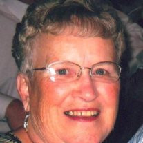 Sherry Dale Dahl