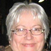 Georgiana M Olenik