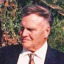 Edward William Schott