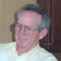 Edward Austin Mahoney