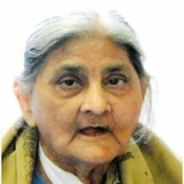 Premlata G. Patel