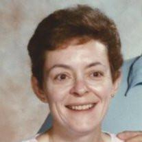 """Elizabeth K. """"Betsy"""" Gillette"""