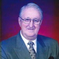 Pastor Edward  C.  Knox