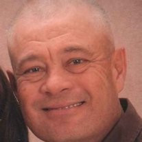 Joe E. Trujillo