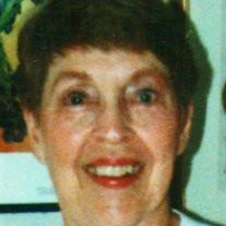 Mildred Margaretha Proske