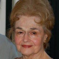 Geraldine  Ramsay