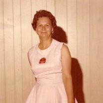 Diane Jeanette Sutterfield