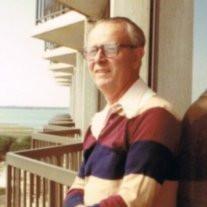 Mr. Alfred Joseph Donohue