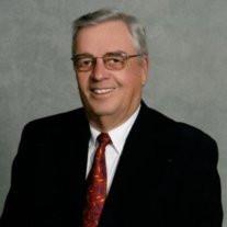"""Mr. Robert  """"Chic"""" S. Webb Jr."""