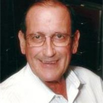 Arthur Louis Bellerose