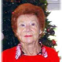 Roberta Jane Hamilton
