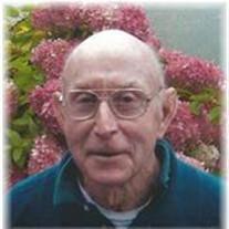 Donald M. Morse
