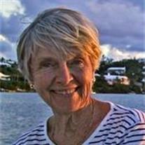 Patricia T. Ericson