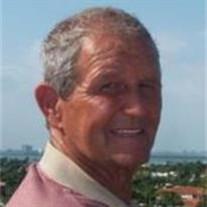 Ronald Wayne Persinger