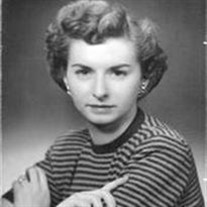 Florence P. Sharkey