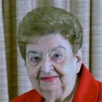Antoinette Maria DeLeo