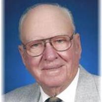 John Oren Schwaninger