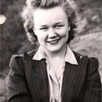 LaVerne Marie Wolfert