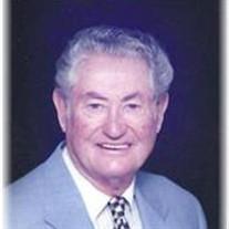 Robert Joseph Pasley