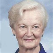 Mary T. Menefee