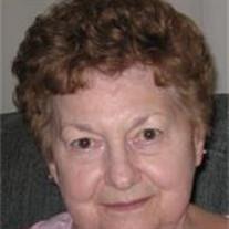 Donna Sue Hoffman