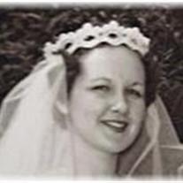 Patricia Annette Griffin