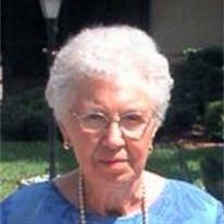 Doris Rose Bryant
