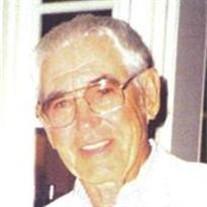 Joseph Willis Campbell