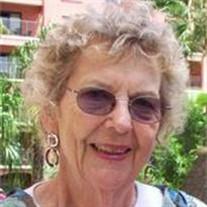 Carol Mae Downing