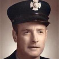 George F. O'Brien
