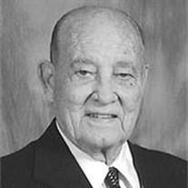 Carl William Rose, Sr.