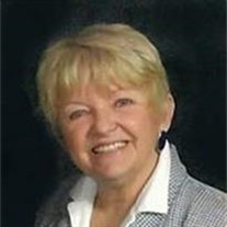 Darlene Rae Rebstock