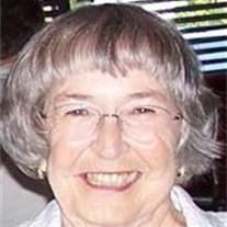 Martha A. Gilbert