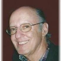 Arsete Joseph Lucchesi