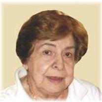 Rosaria L. Gelcich