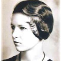 M. Louise Kammerlohr