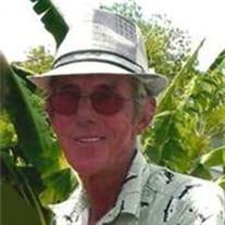 Oscar J. Mullins