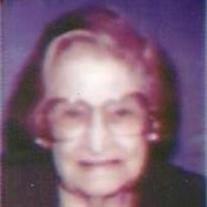 Helen Margaret Raymond