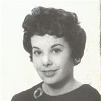 Marylin Jean Turecki