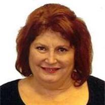 Dorothy Inez Shaw