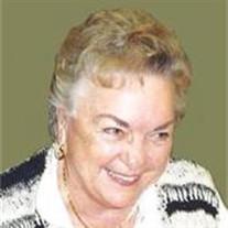 Freda Eileen Holder